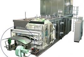 Производственные линии и заводы по производству автостекла