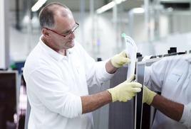 Заводы по выпуску листового стекла флоат методом